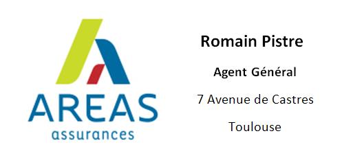 Areas Assurances Romain Pistres